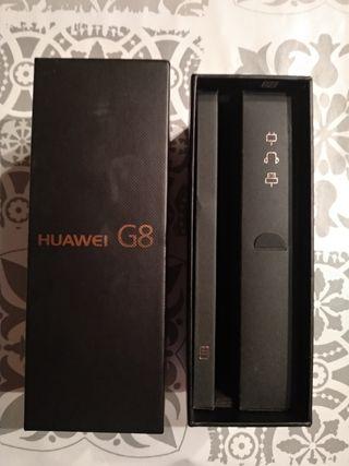 CAJA HUAWEI G8
