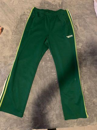 Pantalón de chándal ADIDAS Clásico talla L