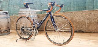 Bicicletas clásicas y urbanas