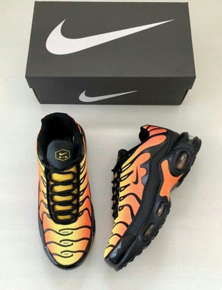 zapatos TN