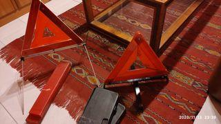 Triángulos 2 juegos