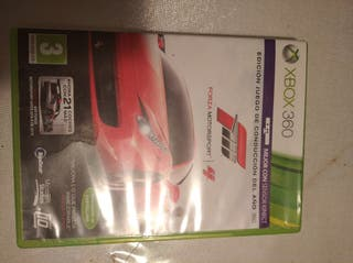 Forza 4 , Xbox 360