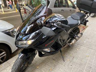 Kawasaki z1000sx perfecto estado