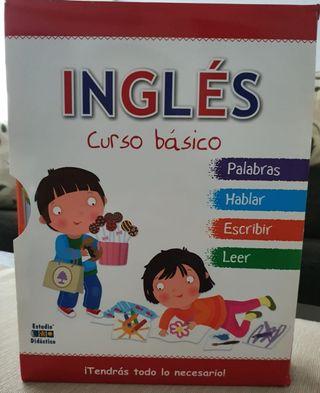 libros inglés para niñ@s