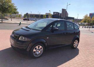 Audi A2 2002 -Precio NO negociable-
