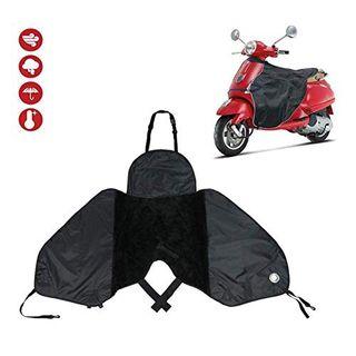 Cubrepiernas moto scooter