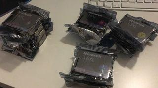 Hicorch 16XL Cartuchos de Tinta para Epson