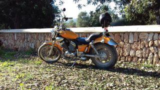 Yamaha Virago Indian