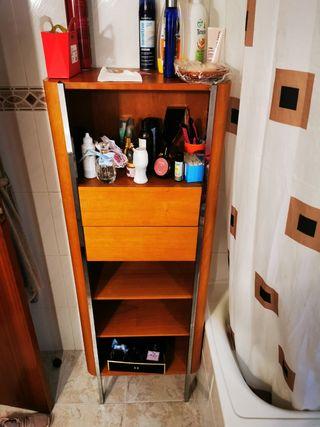 Mueble auxiliar de almacenaje