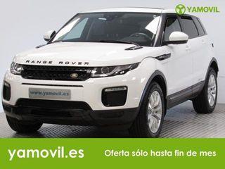Land Rover Range Rover Evoque 2.0L TD4 HSE Dynamic 4x4 Auto 132 kW (180 CV)