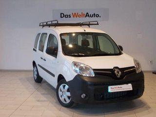 Renault Grand Kangoo Combi dCi 90 Euro6 66 kW (90 CV)
