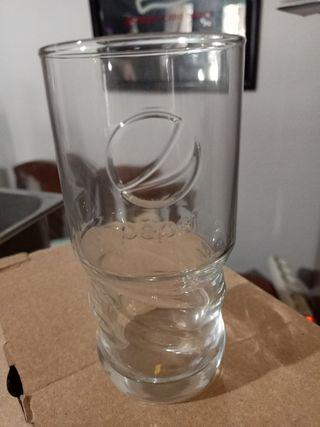vasos Pepsi