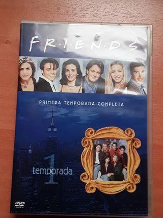 DVD Friends