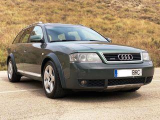 Audi A6 Allroad 2.5TDI 180cv