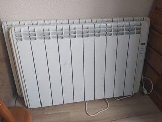 Radiadores eléctricos Newlec