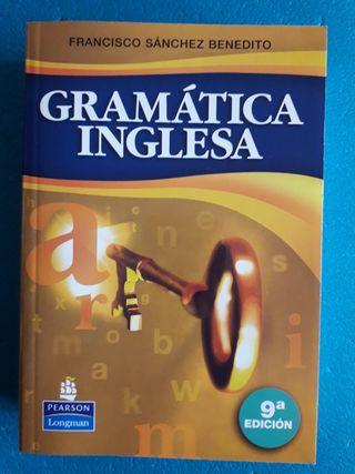 libro gramática inglesa