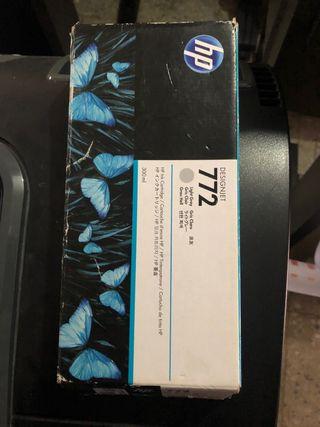 Cartucho plotter HP Z5200 Z5400