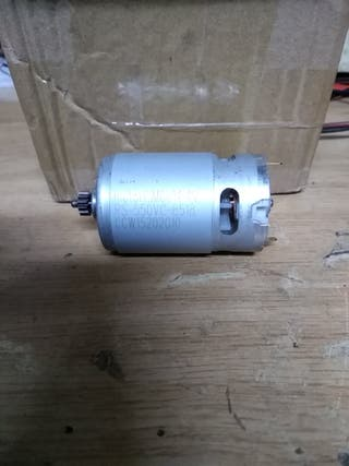 motor para taladro atornillador 14'4V