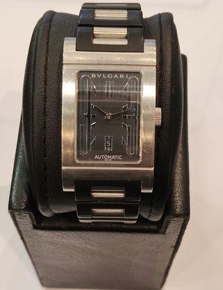 reloj Bulgari Rettangolo