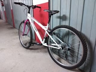 Bicleta MTB mujer