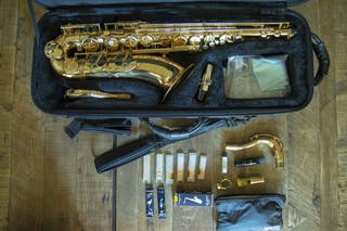 SAXO tenor jupiter JTS789