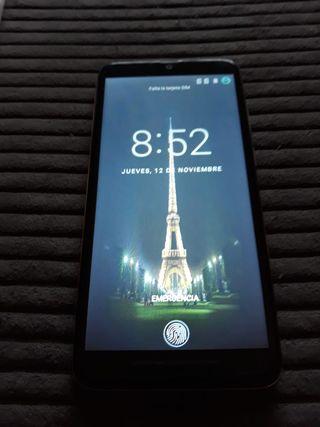 smartphone hawei p43