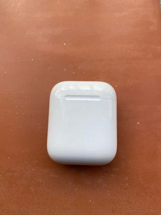 Estuche carga inalámbrica AirPods APPLE ORIGINAL