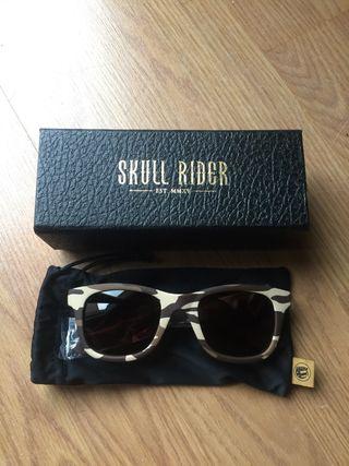 Gafas Skull Rider