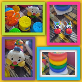 Juguetes Infantiles Fisher Price