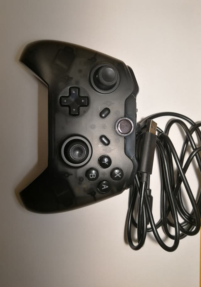 Mando para PC y Nintendo Switch