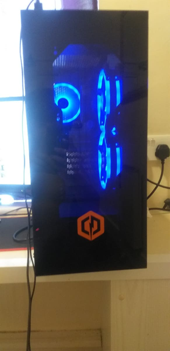 pc gamer ultra in games good graphics card