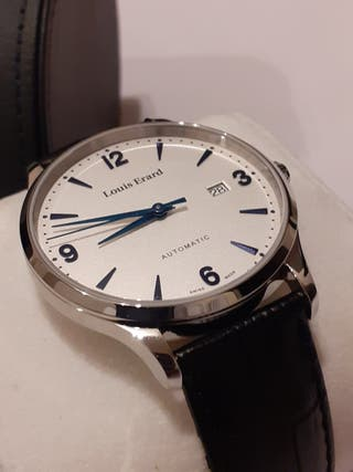 Louis Erard Automatic Swiss Watch