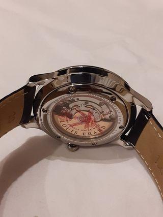 Louis Erard Automatic Swiss Watch