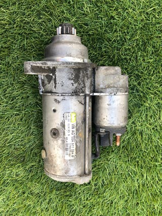 Motor arranque Golf 4 1.9tdi ATD