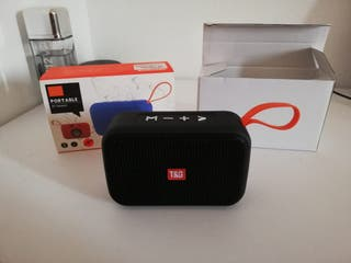 TG 506 bluetooth speaker Nuevo