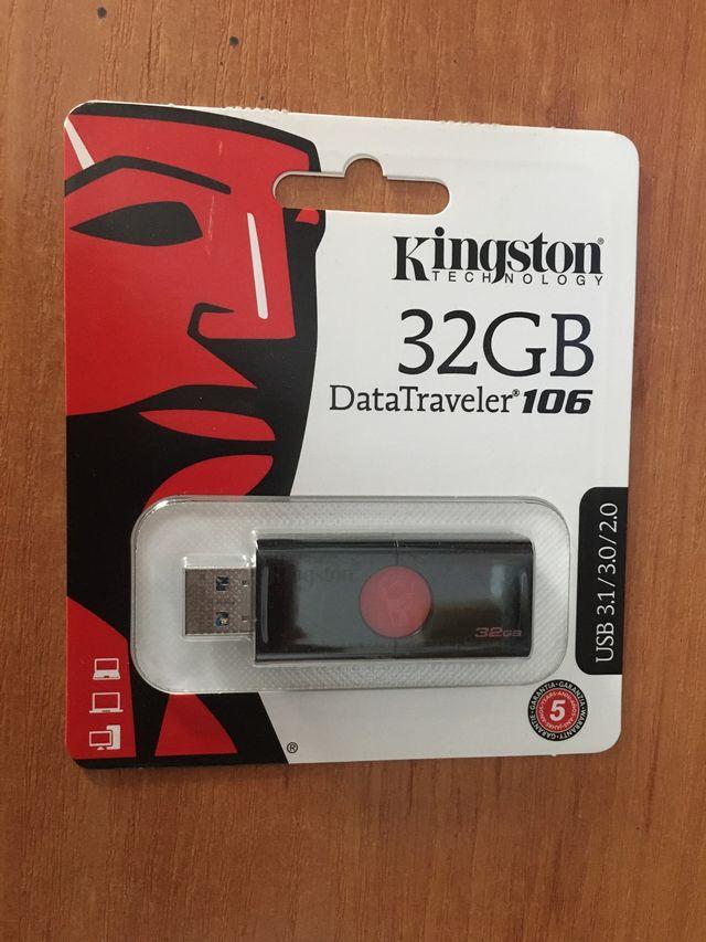 Pen 32GB