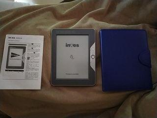 libro electrónico invex