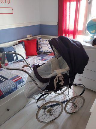 Carrito de Bebé Inglesina