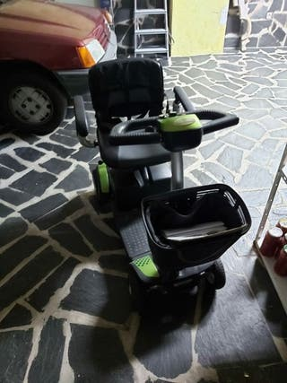 Scooter movilidad