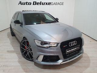 Audi A6 3.0 TDI 313cv Quattro RS6