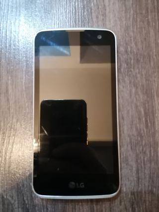 LG K4 K120E