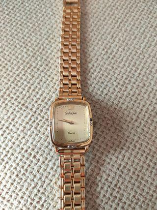 reloj Central Suiza mujer