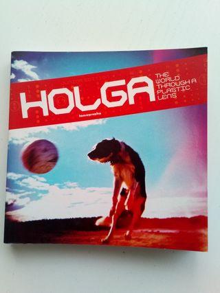 libro HOLGA: The world through a plastic lens