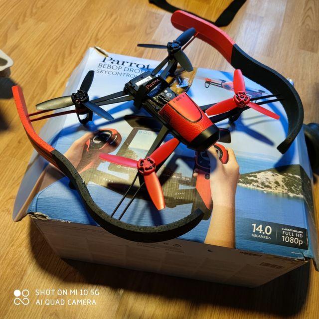 drone parrot bebot 1.
