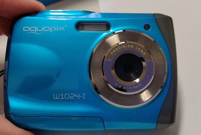 Cámara digital Aquapix W1024 Splash