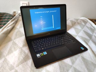 Asus Zenbook 15 UX550GD