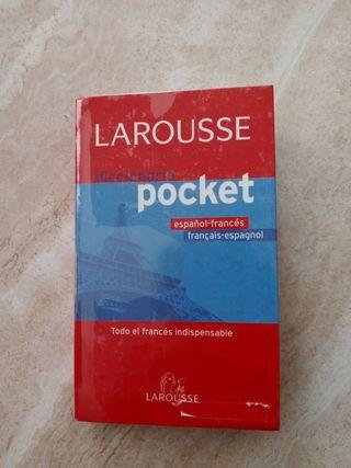 Diccionario francés Larousse