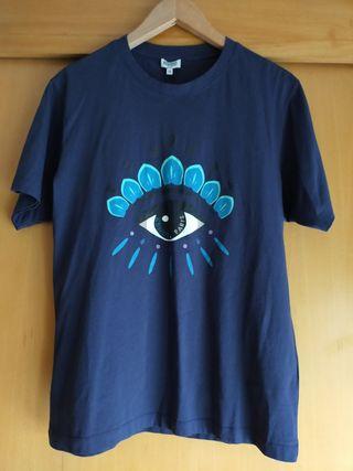 camiseta Kenzo nueva M