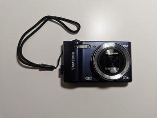 Cámara de fotos/vídeo compacta Samsung WB30F Wifi