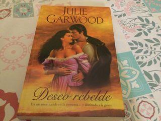 Deseo rebelde.... julie garwood